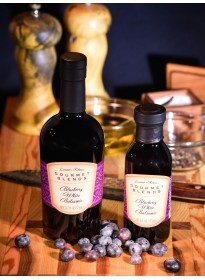 Blueberry White Balsamic