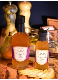 D'Anjou Pear White Balsamic Vinegar