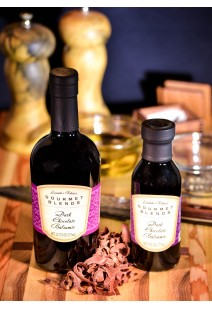Dark Chocolate Balsamic Vinegar