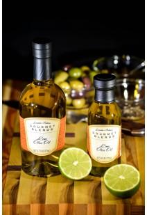 Lime Olive Oil