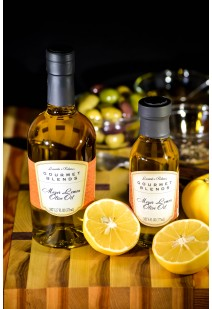Meyer Lemon Olive Oil
