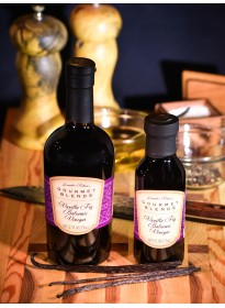 Vanilla Fig Balsamic Vinegar