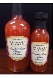Sriracha Mango White Balsamic Vinegar