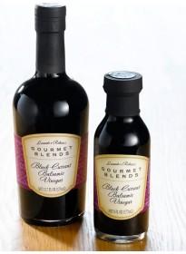 Black Currant Balsamic Vinegar