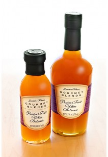 Passion Fruit White Balsamic Vinegar