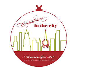 Junior League of Austin Texas – A Christmas Affair |