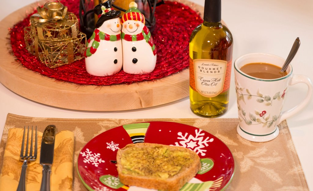 Tuscan-Herb-Olive-Oil-Toast-Recipe-and-Table-Setting