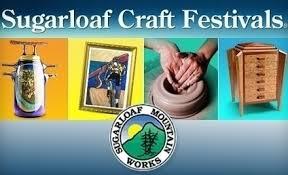 sugarloafcraftfestivals